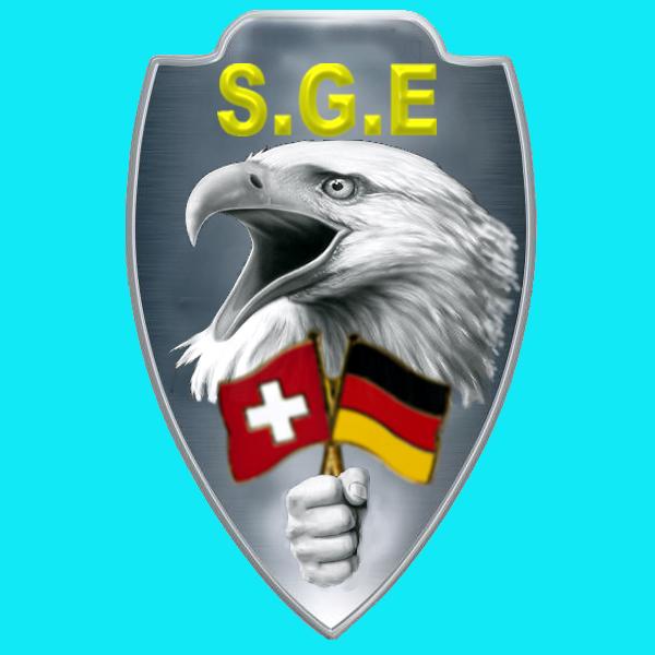 Swiss German Eagles